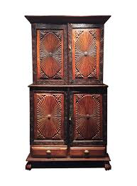 4 Door Cabinet Our Collection Colonial Cabinet Chambers Interiors
