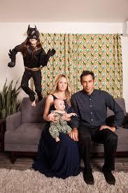 awesome unique family portrait idea photographer filmmaker actor