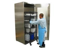 ventilated tissue storage cabinets mortech manufacturing company