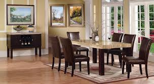 kitchen table extraordinary marble top kitchen table where to
