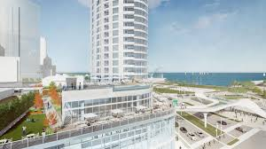 city of milwaukee approval allows couture apartment tower