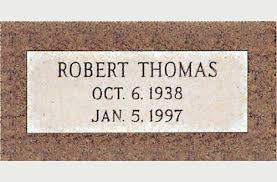 flat headstones for flat monument single 00136 0 jpg