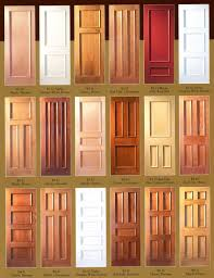 interior prehung doors solid core wood with glass inserts barn