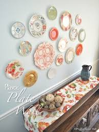 Ideas For Decorating Kitchen Walls Best 25 Wall Decor For Kitchen Ideas On Pinterest Farm Kitchen