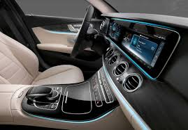 mercedes dashboard 2017 mercedes e class automotive ux pinterest cars car interiors