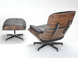 artdesign fauteuil eames lounge chair