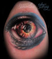 eye tattoos and designs page 232