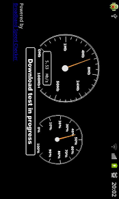 android speed test free free speed test apk for android getjar
