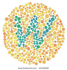 color blindness stock images royalty free images u0026 vectors
