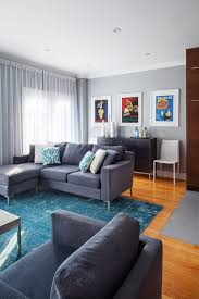 Teal Living Room Rug Grey And Blue Area Rug Living Room Transitional With Gray