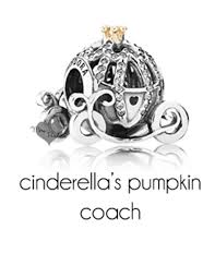 Cinderella S Coach 88 Best Pandora Disney Cinderella Images On Pinterest Pandora