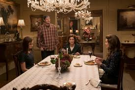 gilmore girls a year in the life rotten tomatoes