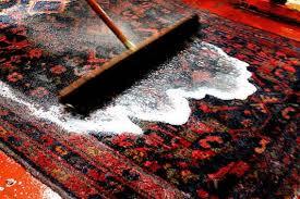 come lavare i tappeti persiani ecco un rimedio naturale per pulire e curare i vostri tappeti
