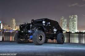 monster jeep jk hitmoney 2008 jeep wranglerunlimited rubicon sport utility 4d