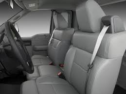 Ford F150 Truck Seats - lp powered 2008 ford f150 roush truck fuel efficient news car