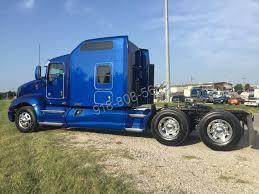 kenworth factory tour truckingdepot