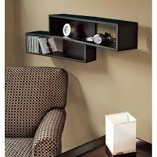 angled wall shelves 11188