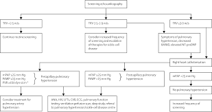 cardiovascular complications and risk of death in sickle cell
