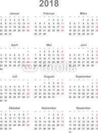 Kalendář 2018 Svátky Gamesageddon Kalender 2015 Vektor Lizenzfreie Fotos