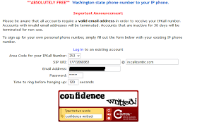 253 area code of us free us number get free us number for voip sip sms forwarding