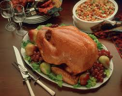 thanksgiving meal 2014 bountiful thanksgiving lunch dinner fine food for enjoying the