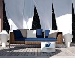 Sofa Lengths Sofa Charles Outdoor B U0026b Italia Outdoor Design By Antonio Citterio