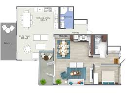 free floor plans for homes floor plans roomsketcher