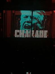 trump depicted as baby in putin u0027s arms at roger waters concert in