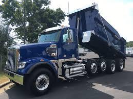 freightliner dump truck new truck inventory