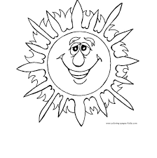 237 free printable summer coloring pages kids