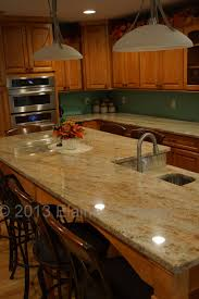 granite countertop kitchen cabinet uk santa cecilia backsplash