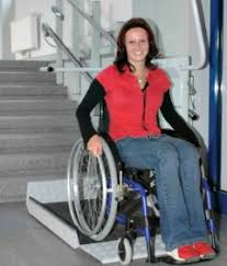 wheelchair platform lift vs stair lift vs residential elevators