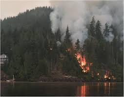 Wildfire Bc July 2015 by Final Update U2013 11 55pm U2013 Air Quality Major Concern Across The