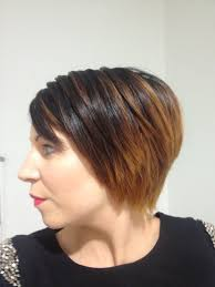preference wild ombre on short hair how to ombre hair from black glamour go