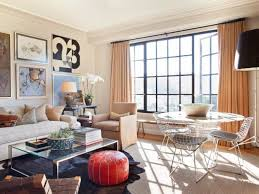 mixing mid century modern and rustic traditional meets midcentury modern design hgtv