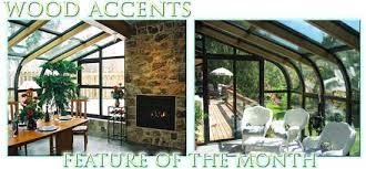 wood accents page florian sun room u0026 solarium sun room kits sunroom