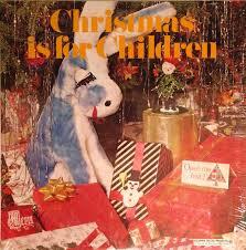 various christmas is for children vinyl lp album at discogs