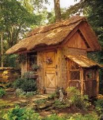 cabin guest cottage cottage exterior floor plans pinterest
