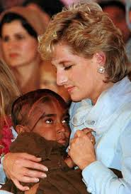 Princess Diana S Sons by Princess Diana Death Anniversary 2015 Top 10 Heart Touching