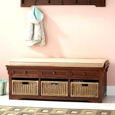mission storage bench storage benches and nightstands hall tree