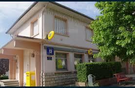 horaire ouverture bureau de poste dortan une maison de service au à la poste un plus pour