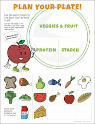 printable nutrition activities for kids mom foodie