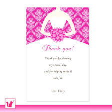 printable thank you card wedding invitations text saflly free