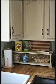 Annie Sloan Chalk Painted Kitchen Cabinets Annie Sloan Chalk Painted Kitchen Cabinets Spunky Real Deals