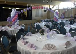 party hall decoration with balloons hall decor 1 hall decor 2