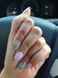 26 creative oval acrylic nail designs u2013 slybury com