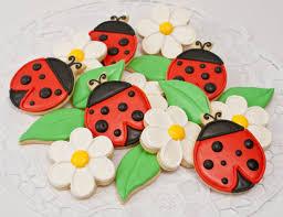ladybug cookies ladybug cookies everything ladybug