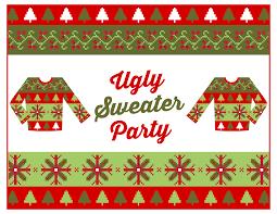 bergen linen how to host an ugly sweater party bergen linen has