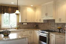 Kitchen Cabinets Set Antique Brown Kitchen Cabinets Best Home Decor