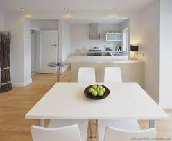 Modern Kitchen Table And Chairs 157 Best Open Plan Kitchens Images On Pinterest Open Plan
